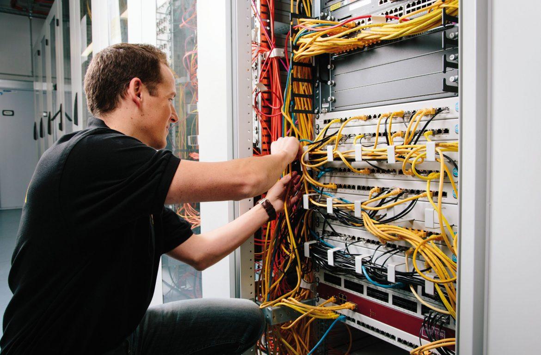 KNX / Gebäudesystemtechnik